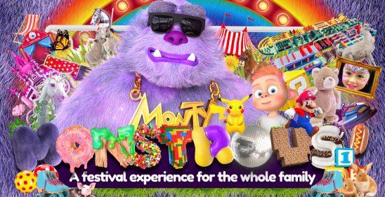 Monstrous Festival