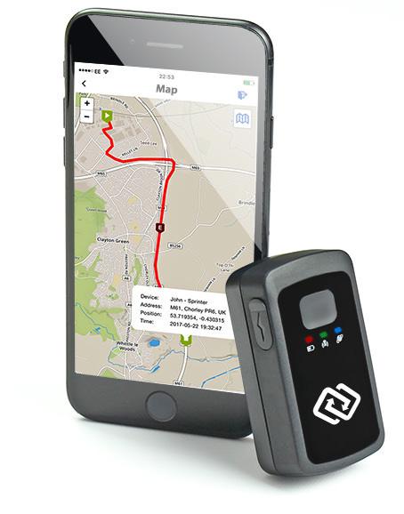 spytrack-nano-next-to-phone