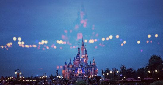 Disney Vacation – Disney World Orlando vs Disneyland Paris