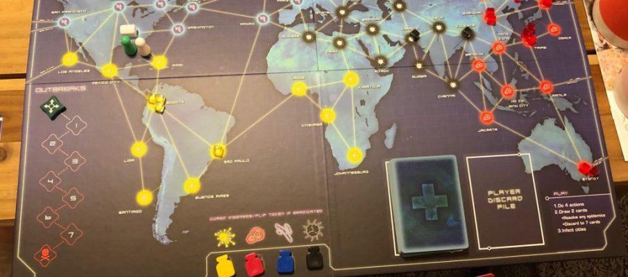 pandeminc