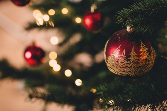 Four festive things to do in Staffordshire with the kids this Christmas