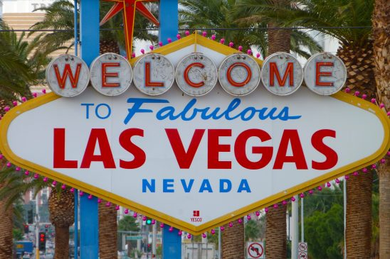 10 Reasons Las Vegas is Great for Families