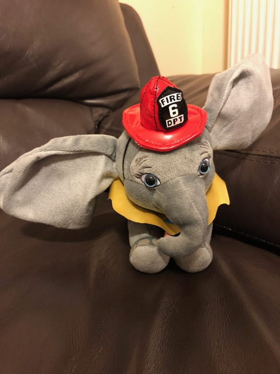 New Dumbo Plush Toys