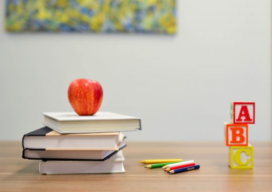 5 Top Tips For Helping Your Child To Get Ready For School