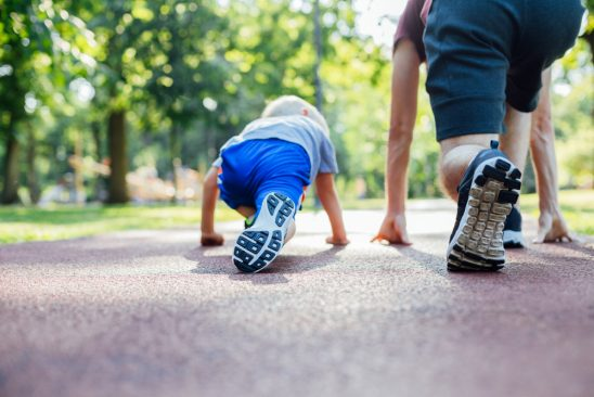 The Benefits of Getting Children Involved in Sport and Exercise