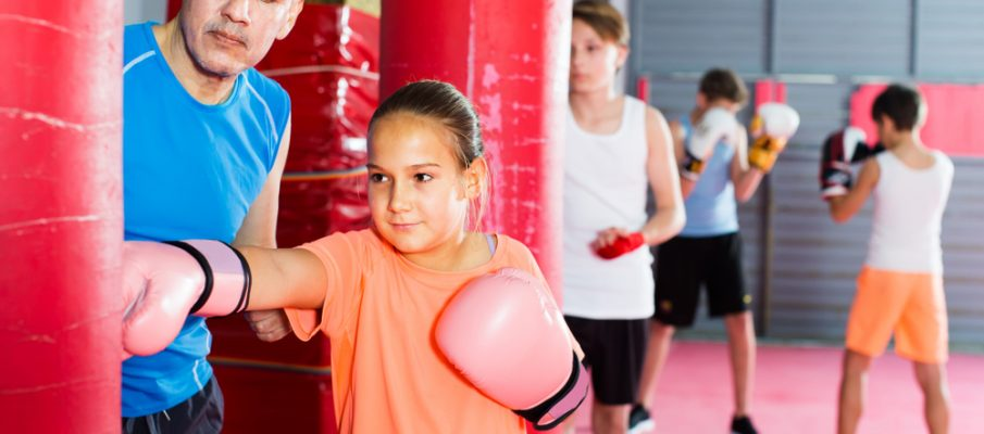 The Benefits of Getting Children Involved in Sport and Exercise_2