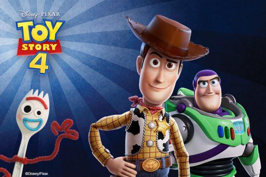Smyths Toy Story Party