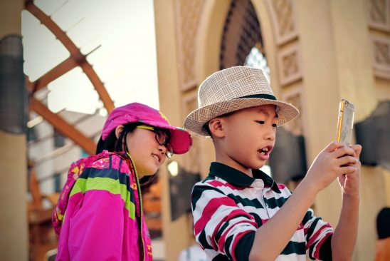 How To Have A Great Day Out With The Kids
