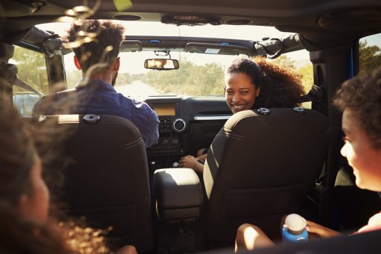 4 Key Tips for Planning a Family Road Trip