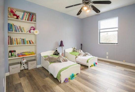 7 Amazing Tips for Decorating Kids' Room