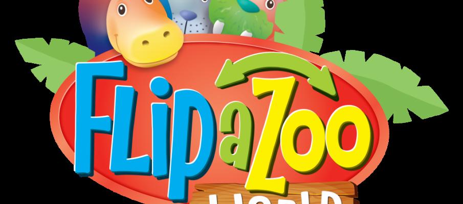 Flipazoo Logo