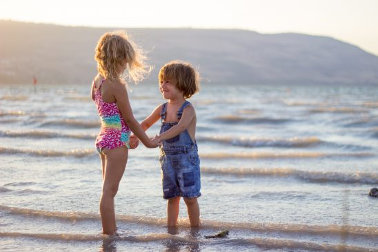 20 Tips For The Best Family Holiday
