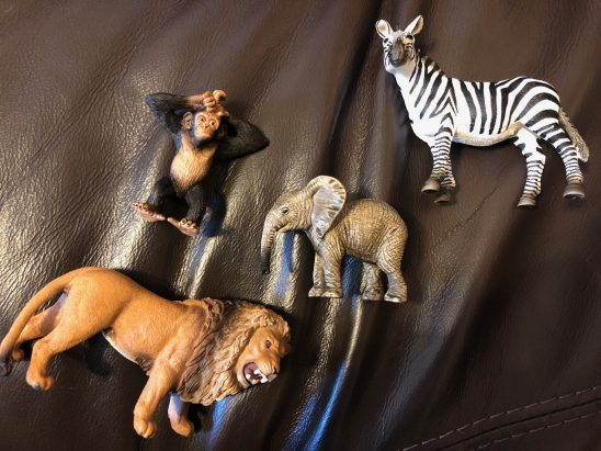 Schleich Wild Life Collection Review #SchleichAnimalMagic