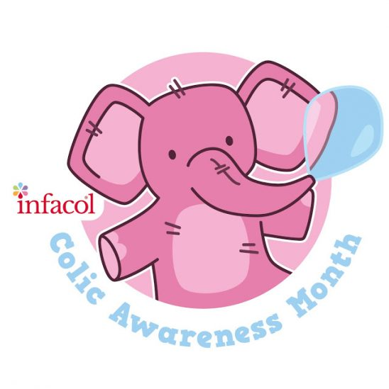 Colic Awareness Month – Letter to New Parents, and Giveaway