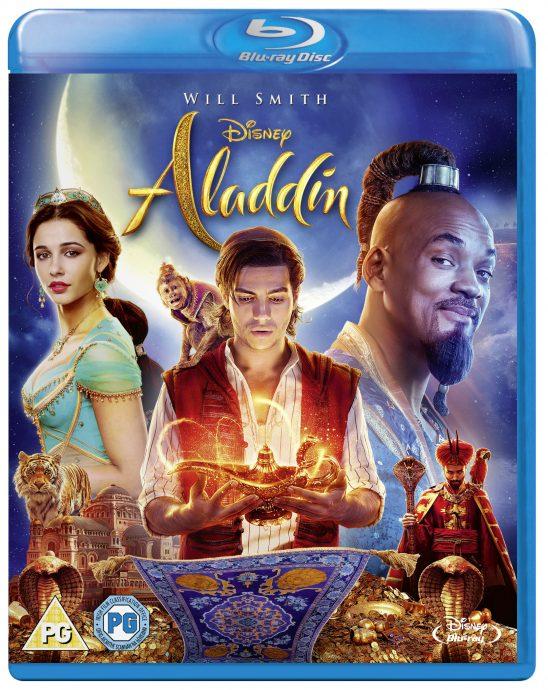 Aladdin Colouring Sheets Printables