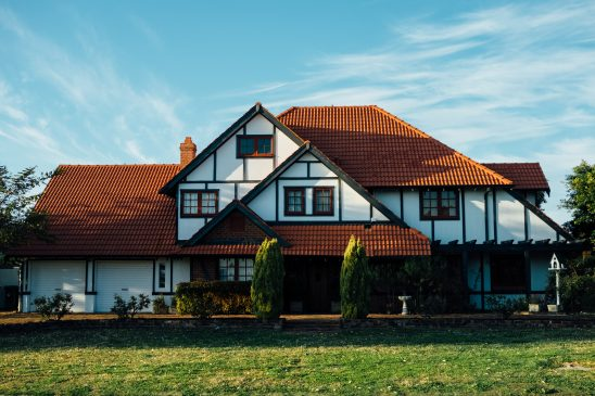 Buying An Existing Property vs Building Your Dream Home