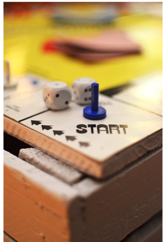How to Make Your Own Board Game with Your Child