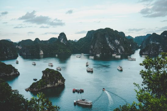 6 Things You Must Definitely Do To Make Your Vietnam Trip Truly Memorable