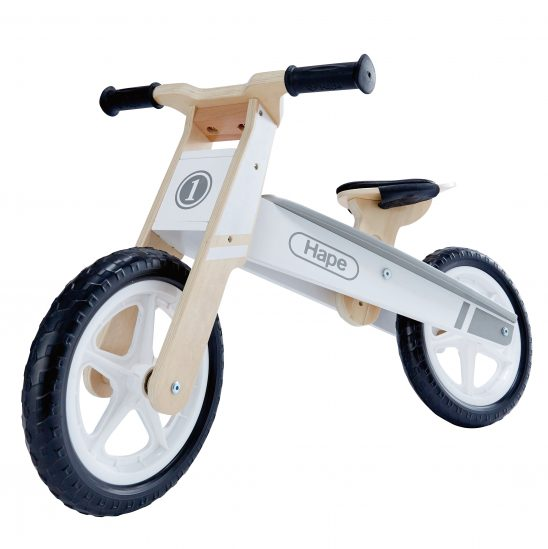 Hape Balance Wonder Balance Bike Review