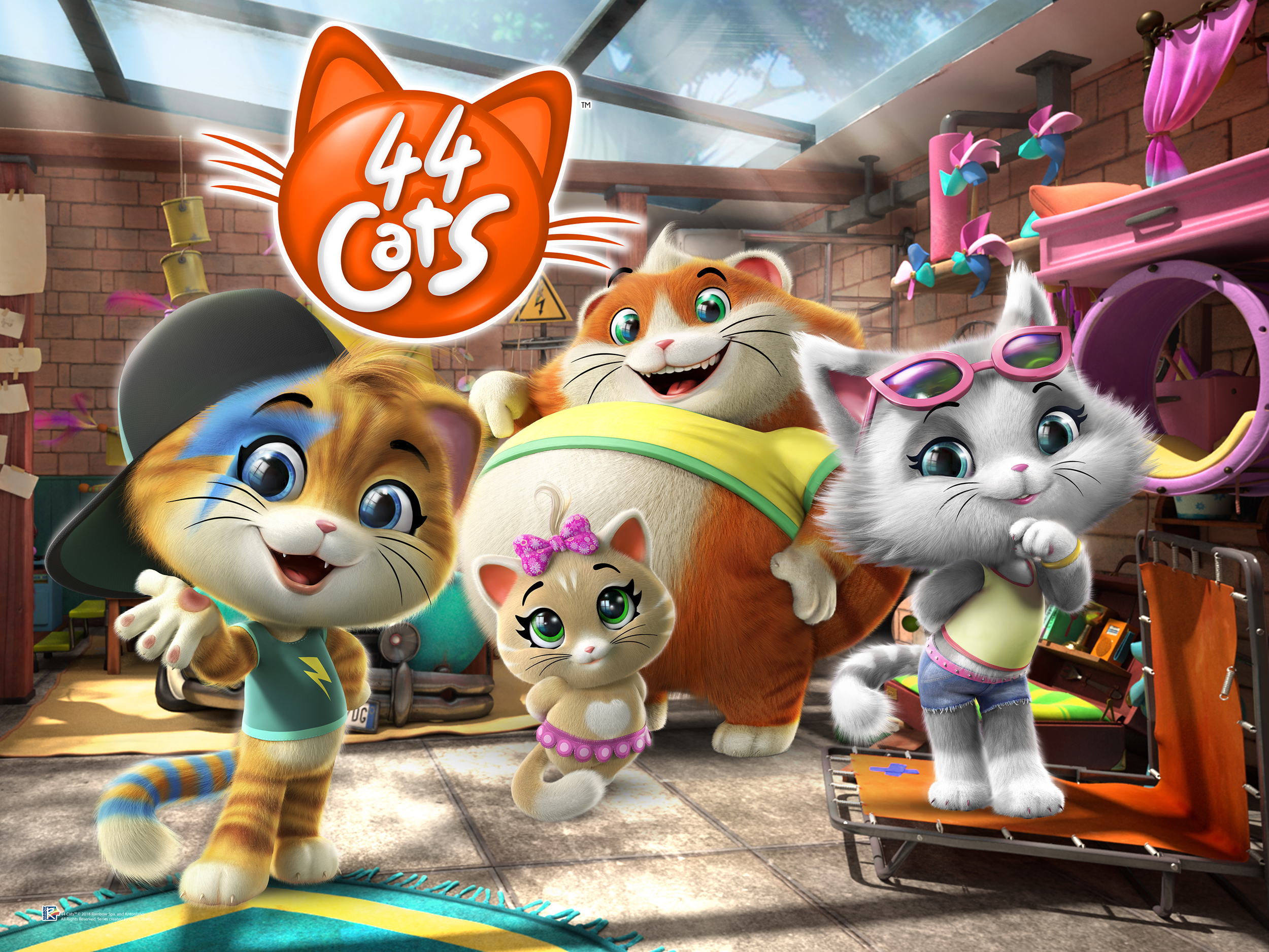 44_Cats01_Rainbow
