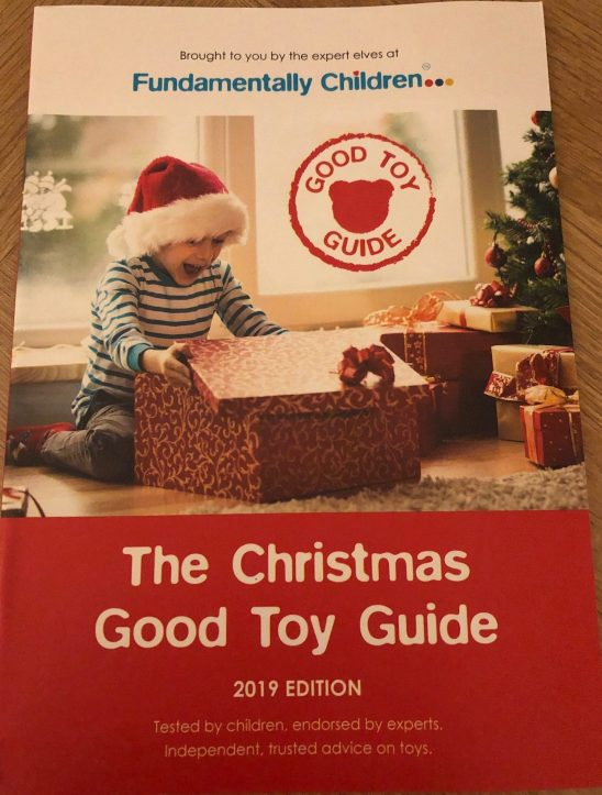 This Years Christmas Good Toy Guide