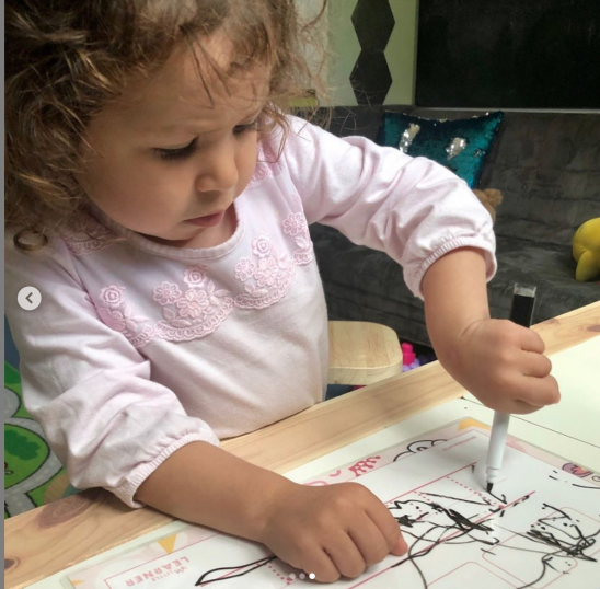 Fun Educational Activities from My Little Learner