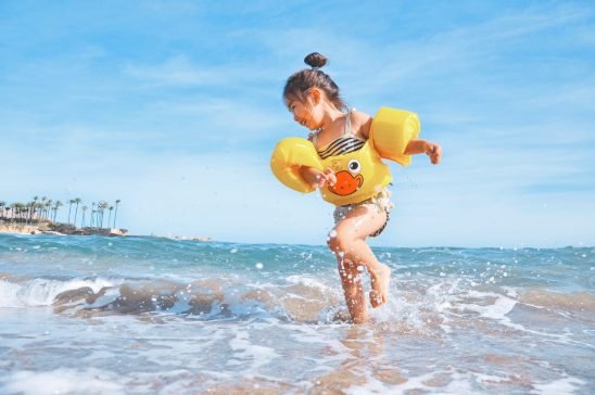 7 ways to enjoy a family holiday in 2020