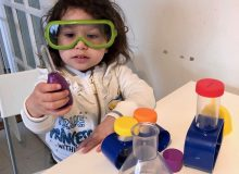 British Science Week with Learning Resources