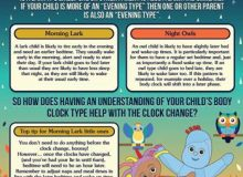 In the Night Garden | Sleep Tips for Upcoming Clock Change