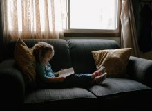 10 activities for kids in self-isolation
