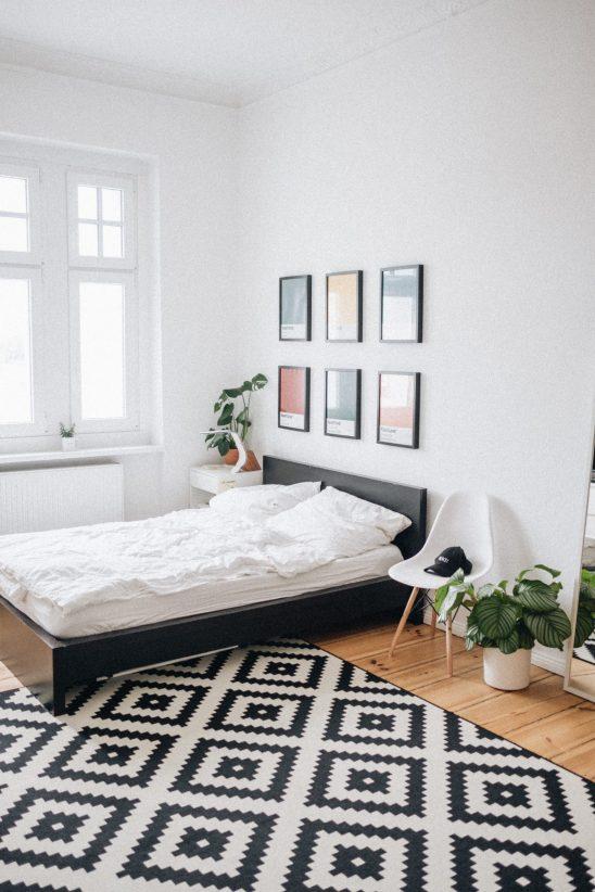 6 Ways to Create More Room in Your Children's Bedroom