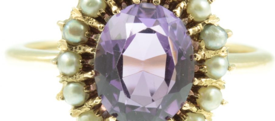 Amethyst-and-seed-pearl-cluster-ring-IMG_4197