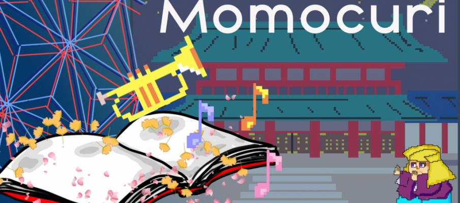 Momocuri 1