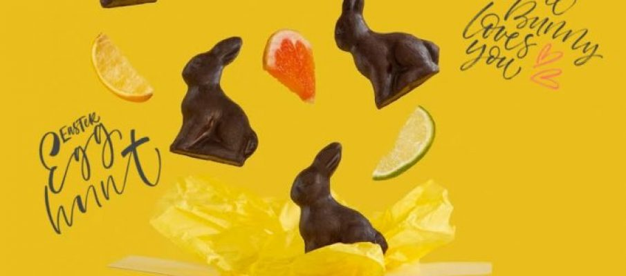 CC Easter GIF